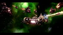 Battlefleet Gothic: Armada - Space Marines Trailer