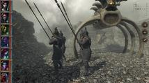 Brány Skeldalu 3: Sedm mágů - PC Release Trailer