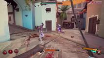 Mirage: Arcane Warfare – PAX West gameplay trailer