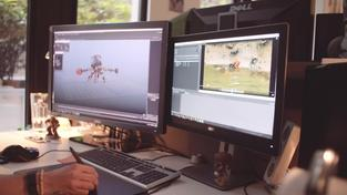 Horizon Zero Dawn - Evolution of the Machines Video | PS4