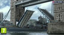 World of Warships – britské námořnictvo