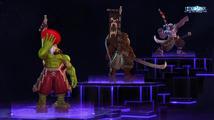Heroes of the Storm - trailer na skiny a hrdinu Samuro