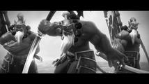 Heroes of the Storm – Samuro Trailer