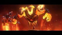 Heroes of the Storm - Varian Wrynn & Ragnaros trailer