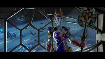 Master of Orion: Revenge of Antares DLC – Teaser