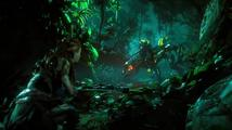 Horizon Zero Dawn - PlayStation Experience 2016 Trailer | PS4