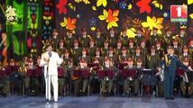 Alexandrovci zpívají Kalinku