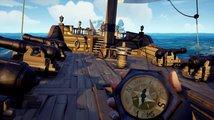 Sea of Thieves - kooperativní hratelnost