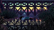 Thimbleweed Park Ransome Trailer