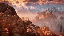 Horizon Zero Dawn - pohled do zákulisí vývoje #1: od koridorů až k horám