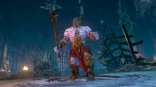 Lords of the Fallen - Mobile version trailer (iOS/Android)