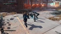 The Surge - gameplay video 14 minut