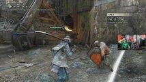 GamesPlay: For Honor (alfa test)