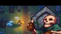 Graveyard Keeper Announcement Trailer