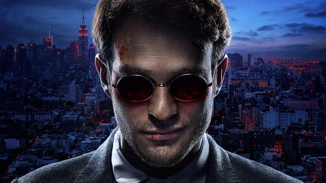 Nový seriál Daredevil – přehled recenzí