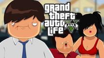Nejlepší animované parodie na GTA V
