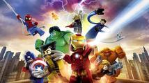 Upřímný trailer: LEGO Marvel Super Heroes a malý bonus