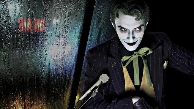 Páteční cosplay: takhle má vypadat Joker!