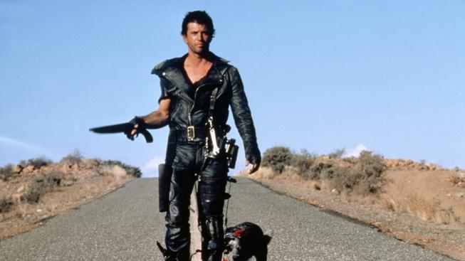 Původní Mad Max má zajímavý příběh vzniku