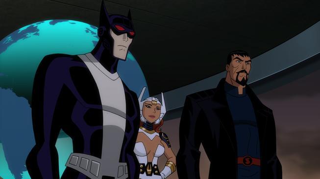 Nová videa na chystaný animáč od DC jsou solidní základ pro dětské trauma