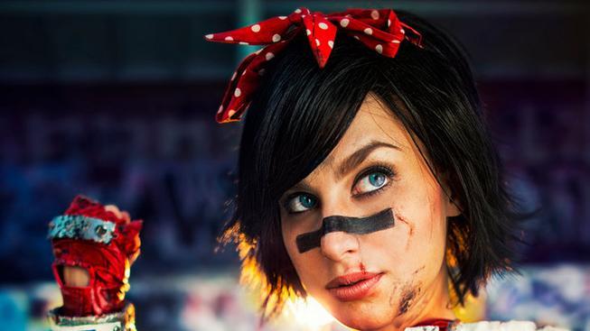 Páteční cosplay: Meagan Marie a její nejlepší práce