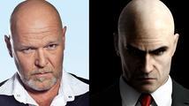 Vašut jako Agent 47 a další – obsazujeme české herce do rolí herních postav