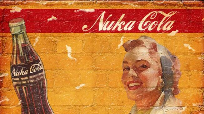 Vznikla petice na uvedení Nuka Coly na trh