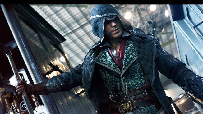 Páteční cosplay: Jeden z nejlepších Assassinských kostýmů