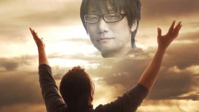 Konami se snaží zlikvidovat veškeré stopy po Kojimovi - internet ale zachraňuje situaci