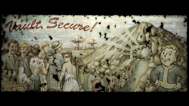 Šílené vaulty z Fallout série - část třetí