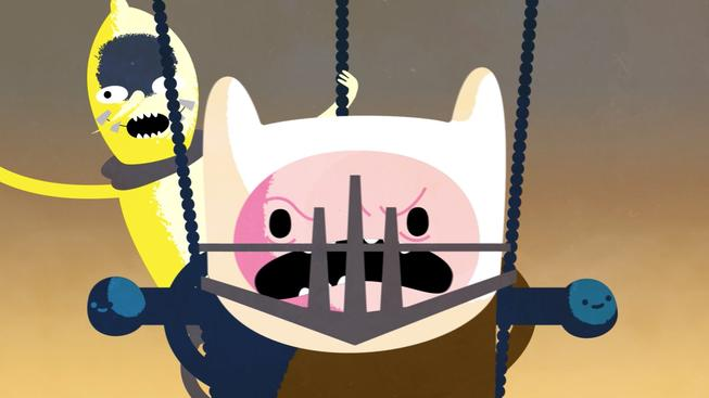 Mad Max namixovaný s Adventure Time - může být něco víc epického?