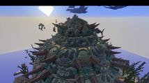 Minecraft - soutěž Podmořský svět