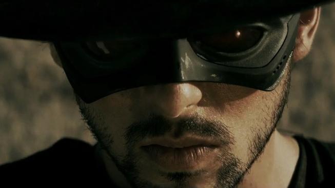 Post-Apokalyptický Zorro je zpátky - dočkáme se ho příští rok