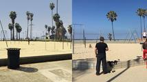 Srovnání GTA V a skutečných míst z Los Angeles
