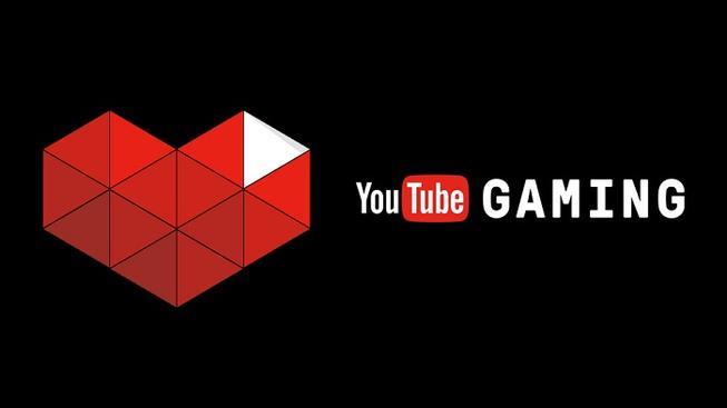 Byla spuštěna platforma YouTube Gaming, přímý konkurent Twitch.tv