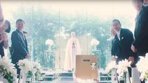 Ujetá japonská svatba ve stylu Metal Gear Solid
