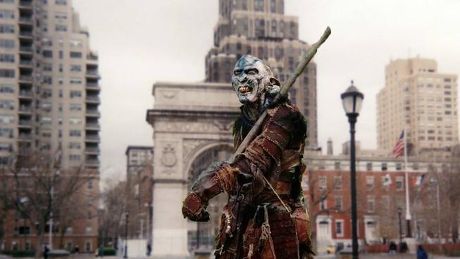 Orcs of New York je skvělá parodie, kterou stojí za to sledovat