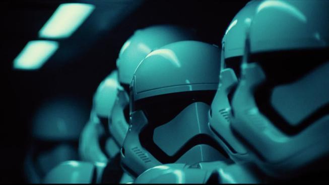 Star Wars bude mít svůj zábavní park, svoje známky a také luxusní hodinky