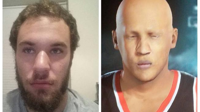 Vyšlo NBA 2K16, podívejte se s námi na nejhorší skeny obličejů