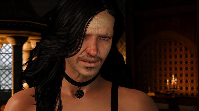 Nezdá se vám Yennefer nebo Triss dostatečně sexy? Zkuste tyhle mody! Třeba to bude lepší.