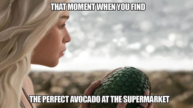 Patnáct nejlepších obrázkových vtipů o Game of Thrones
