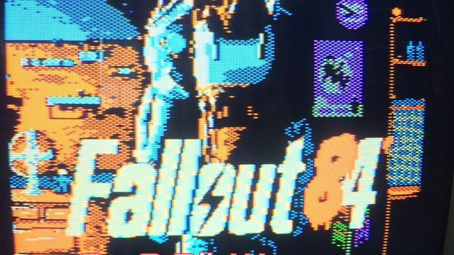 Nemůžete se dočkat Falloutu 4? Co takhle vyzkoušet Fallout 84!