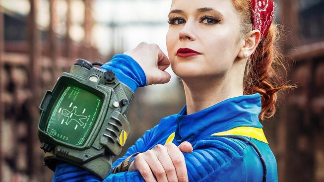 Nemáte sběratelskou kolekci Falloutu 4? Nevadí! Vytvořte si Pip-Boye sami, řeknu vám jak na to!