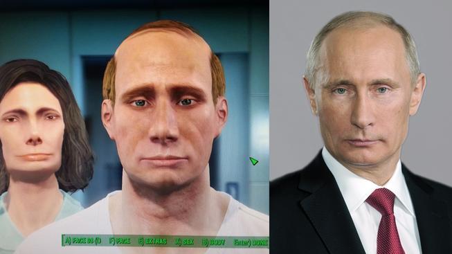 Fallout editor