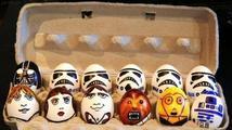Sbírka easter eggů ze Star Wars Battlefront