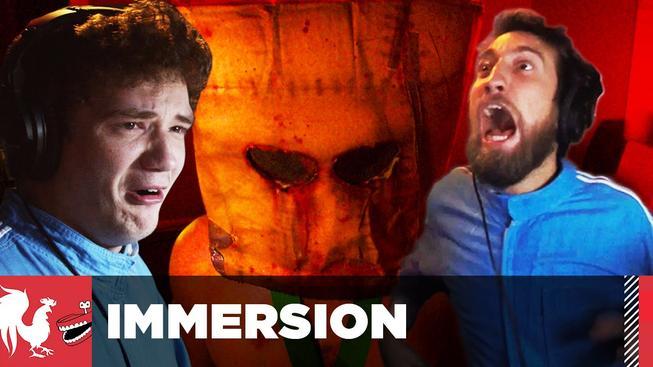 Pobavte se u vystrašených lidí - Five Nights at Freddy's na živo je neskutečná sranda