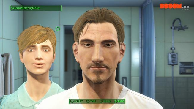 Face Fallout