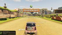 Chcete parádní mod do GTA V? Co takhle Mario Kart!