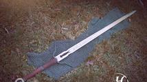 Meč Ciri ze Zaklínače 3 v reálu – podívejte se, jak probíhala výroba