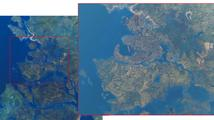 The Witcher 3 topography